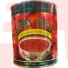 Chef's Choice - Crushed Tomato 6x100oz