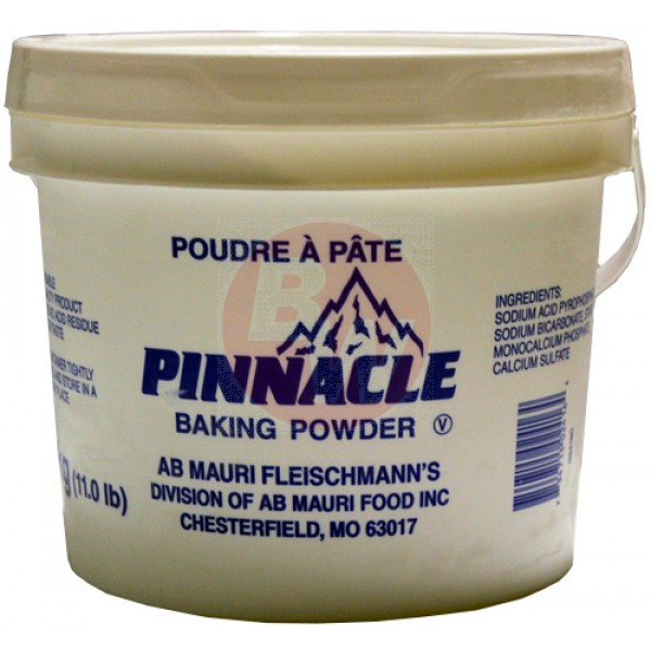 Pinnacle Baking Powder 5kg