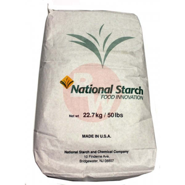 National Corn Starch 50lbs