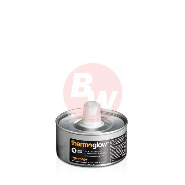 Thermoglow - #00624 - 4 Hour Chafing Fuel Wick 24/Case