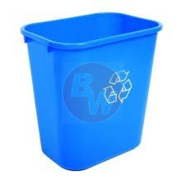 Dynapak - 41qt Blue - Waste Basket 1 UNIT/Each