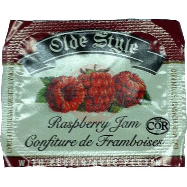 Lynch Foods - Old Style Raspberry Portion 10ml x 200