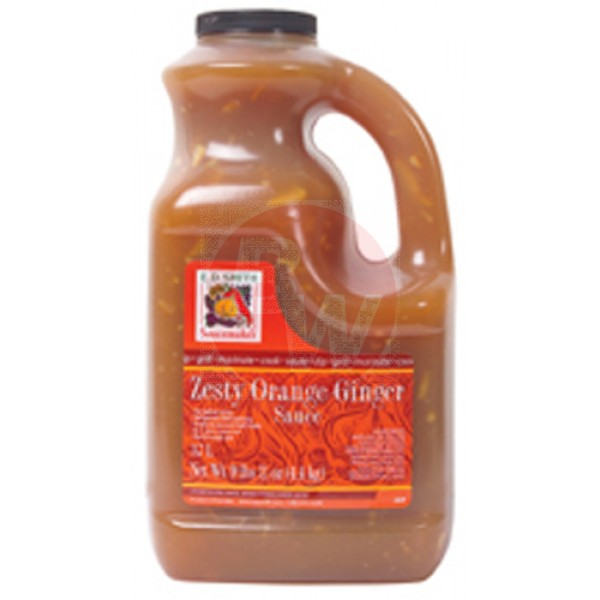 ED Smith  SCM Orange Ginger Sauce 2  x 3.7L