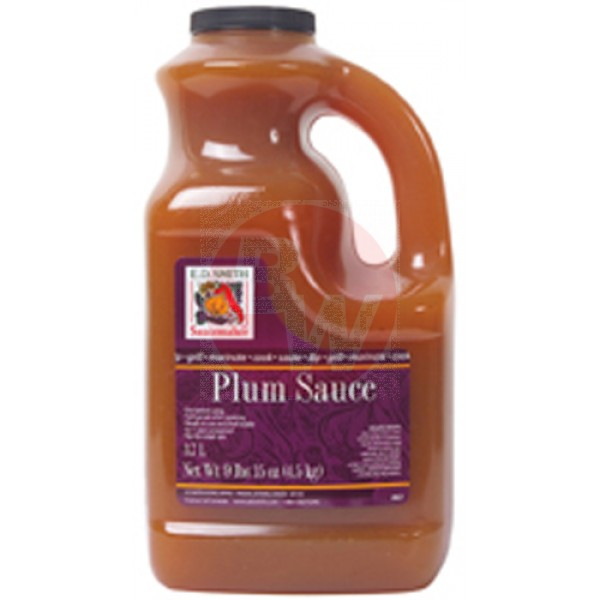 ED Smith  SCM Plum Dipping Sauce 2  x 3.7L