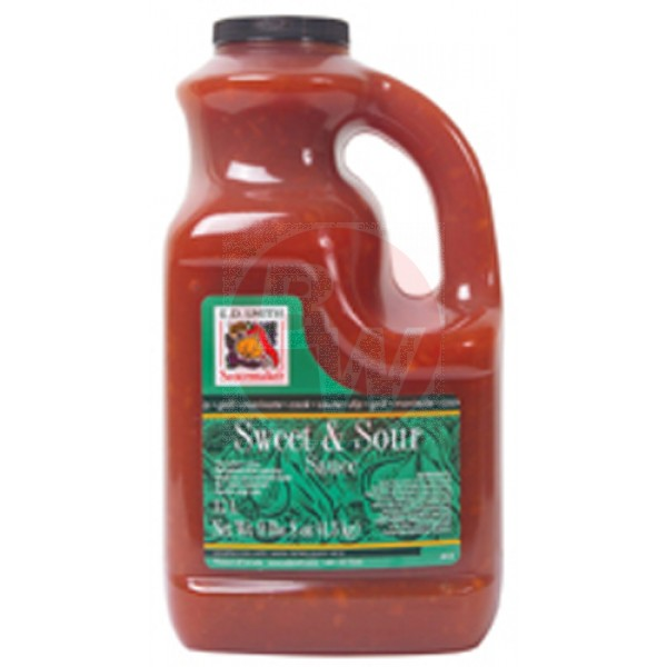 ED Smith  SCM Sweet & Sour Sauce 2  x 3.7L