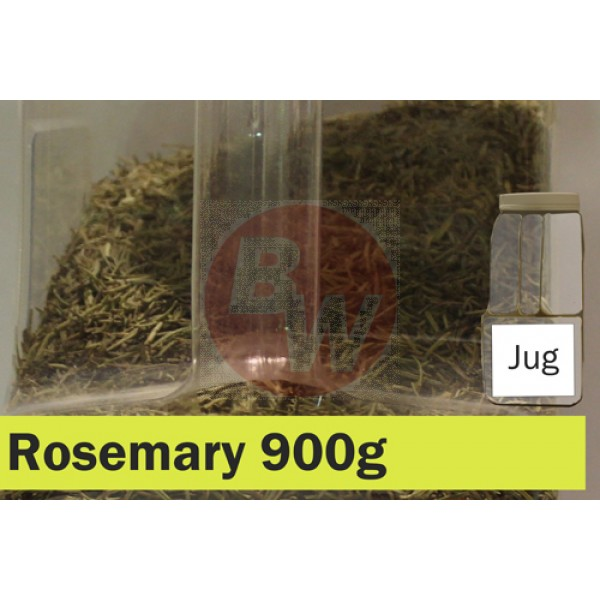 KOS Rosemary Rubbed 900g Jug