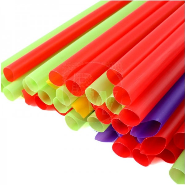 "Touch - 92-636 - 10"" Bubble Tea Straw 1X600/Case"