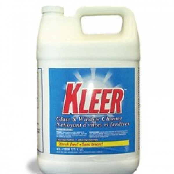 Avmor - 2212 - Kleer Glass/Window Cleaner 4X4L/Case