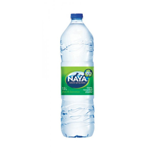 Naya Spring Water 20x600ml