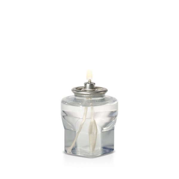 "L-Glow - 418 - Liquid Wax Candle 2.5""X1.3""W, 18 Hrs Cartridge 72/Case"