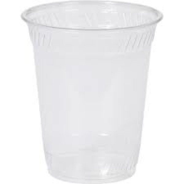 Fabri-Kal - KC7 - 7 Oz Kalclear Pete Cups 1000/Case