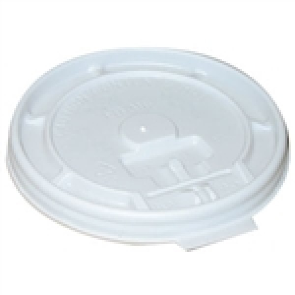 Genpak - FBS160 - Tear Back Lid For 140M/160M, 14-16 Oz Foam Cup 1000/Case