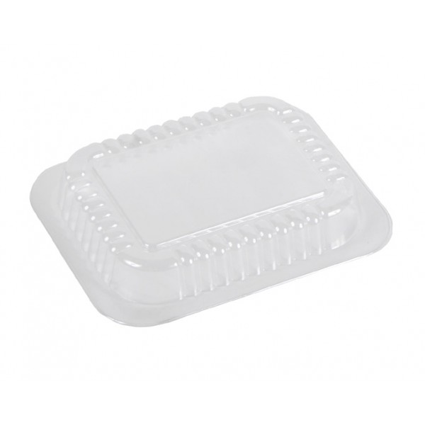 Hfa - 2062DL-500 - 2 Lbs Loaf Pans 500/Case