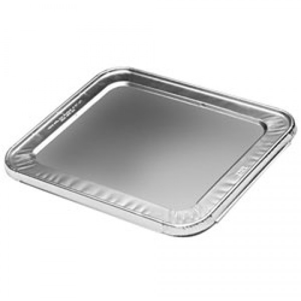Hfa - 2049-30 - Lid For Half Size Pans 100/Case
