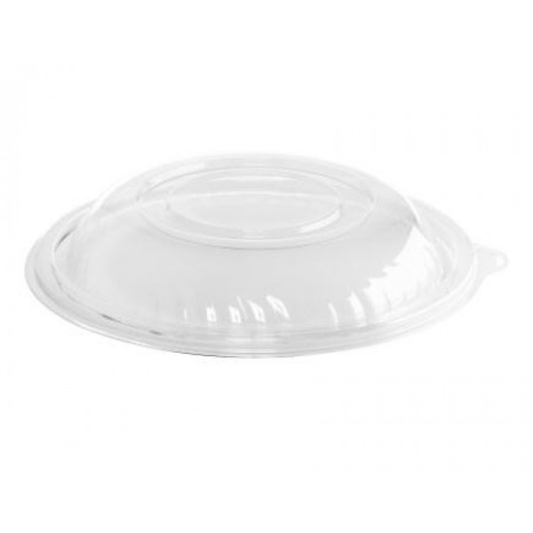 Wna - APB2432D7DM - Dome Lid For 24 Oz & 32 Oz Salad Bowls 100/Case