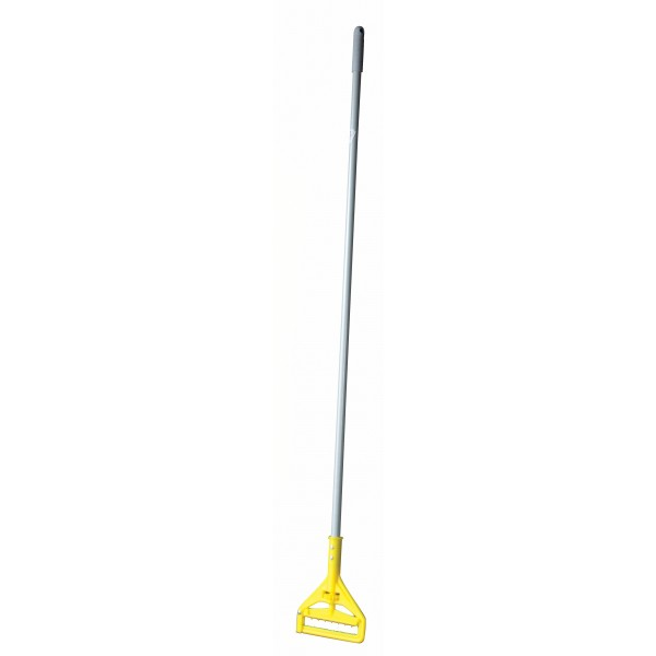 Johnson Rose - 8560 - Economy Plastic Quick Change Metal Mop Handle 1/Each