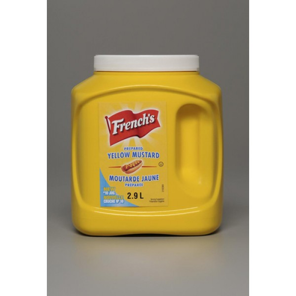 Frenchs - Mustard 2.9L