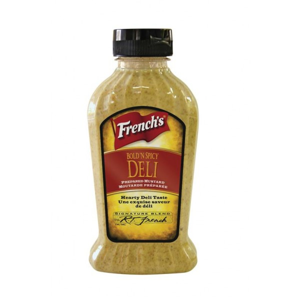 Frenchs - Bold N Spicy 325ml