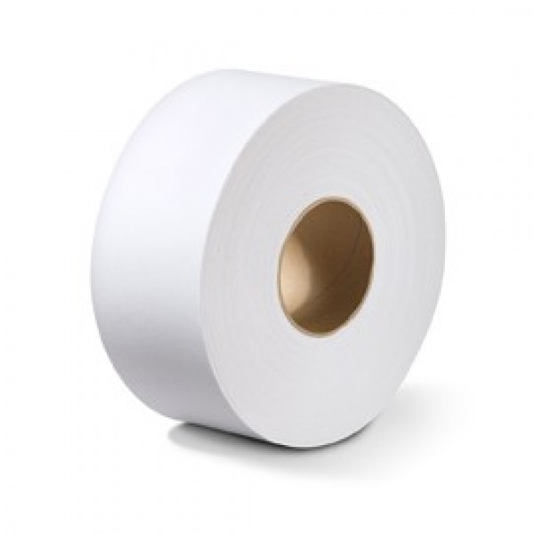 "Esteem - 5662 - 3.3"" Core Jrt Jumbo Roll Tissue 2Ply 1000' *Ecologo* 8/Case"