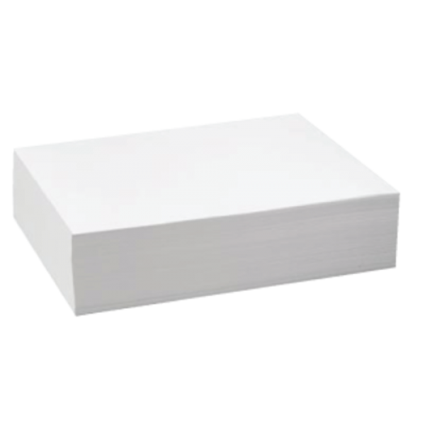 Generic - 8.5 X 11 - Printer/Copy Paper 500/Pack