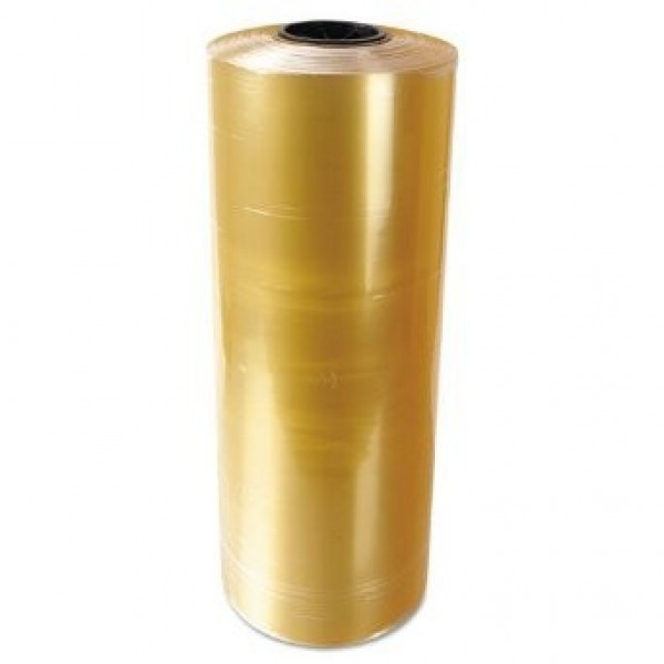 "Western Plastics - MWL17 - Meat Wrap Film 17""X5000' 1 UNIT/Roll"