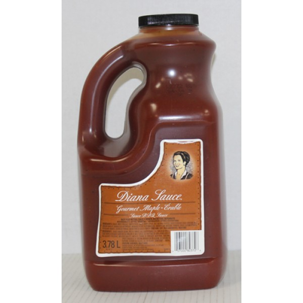Diana 82372 Maple BBQ 2 x 3.78 L