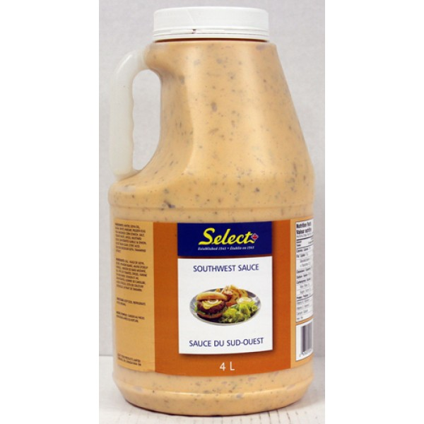Select - Southwest Sauce 2 x 4L