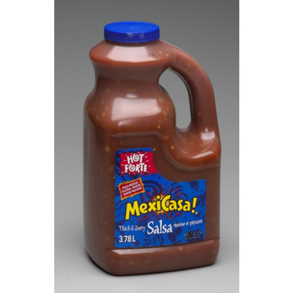 Solis Foods Mexicasa - Hot Salsa 3.7L