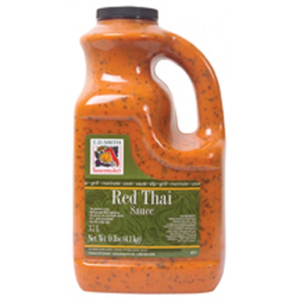 ED Smith  SCM Red Thai Sauce   2  x 3.7L