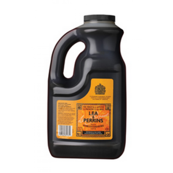 Heinz - Lea & Perrin Sauce Institional 3.7L