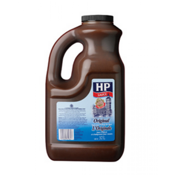 Heinz - H.P.Sauce Institional 3.7L