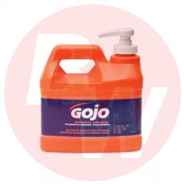 Gojo - 0955 - Gojo Pumice Hand Soap With Pump 3.78L