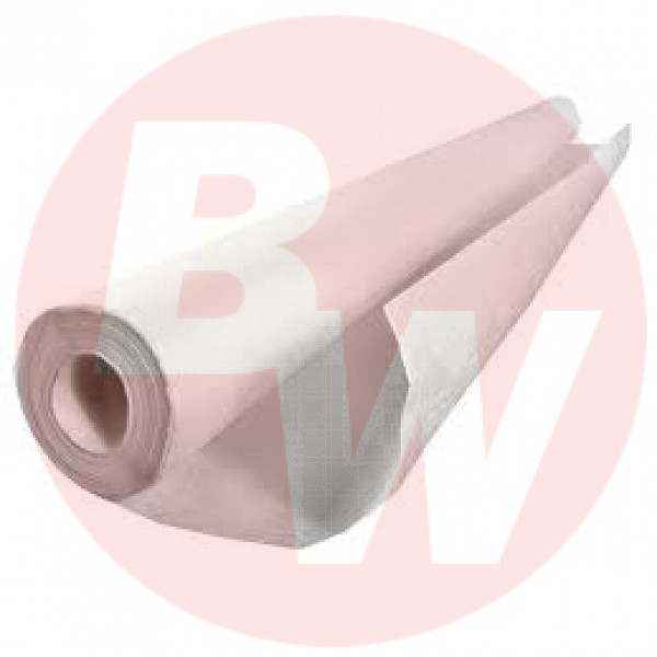 "Lapaco - 475-002 - Paper Banquet / Table Roll 54""X150' 1 ROLL/Each"
