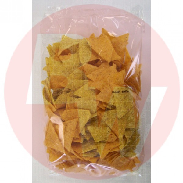 Solis Foods Mexicasa - Nacho Chips Triangle 3kg x 6