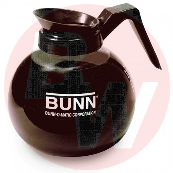 Bunn - 42400.0024 - Coffee Glass Decanter 64 Oz 3-PACK/Case