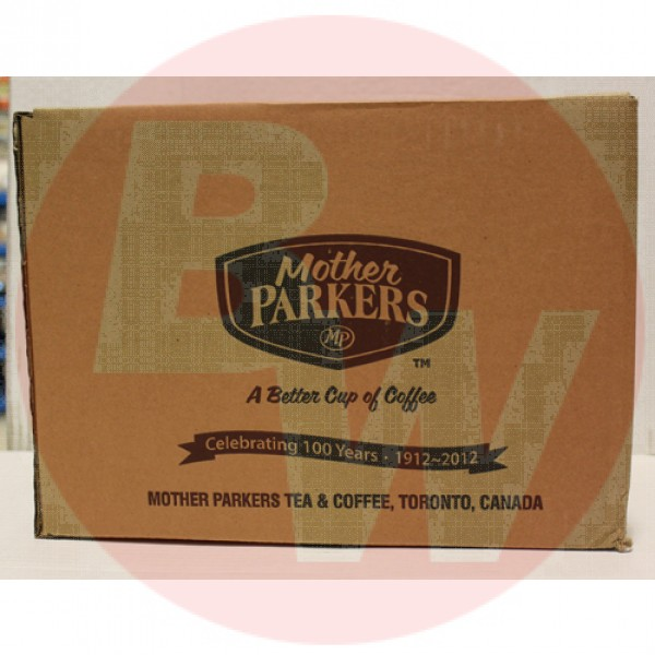 Mother Parkers Coffee (OSC) 39g x 42