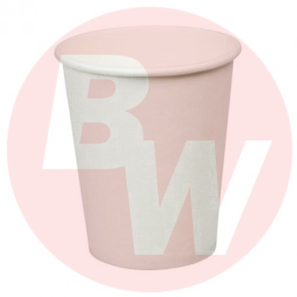 Somi - 1H20W - 20 Oz Hot Paper Cup White Plain 500/Case