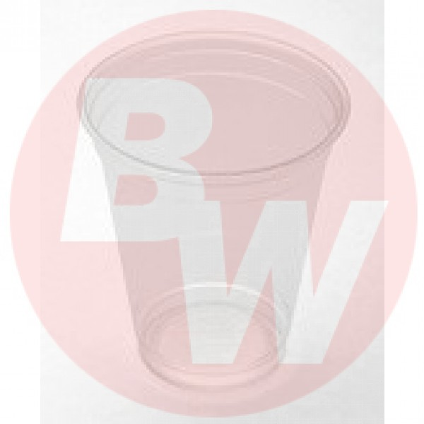 Bio-Sposables - CF 631 - 3 Oz Pla Clear Cup 3000/Case