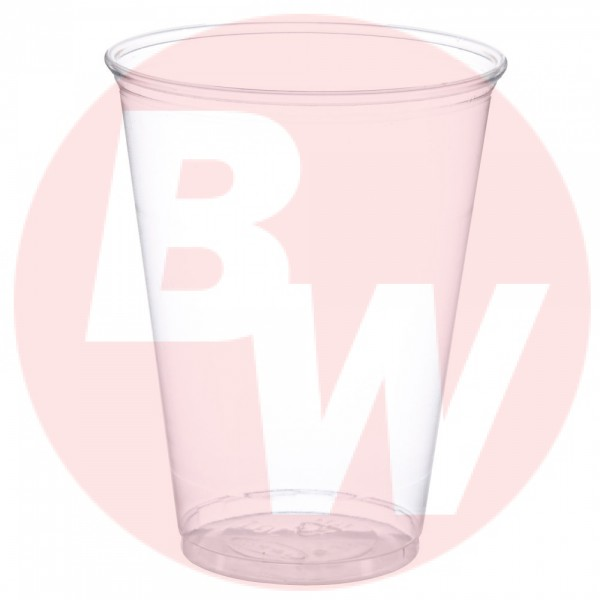 Bio-Sposables - CF 341 - 7 Oz Pla Clear Cup 1000/Case