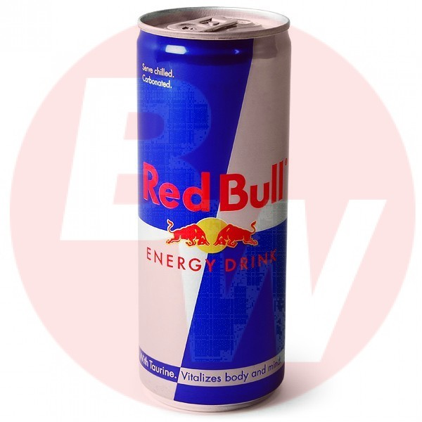 Red Bull Energy Drink - 250ml x 24 Pack