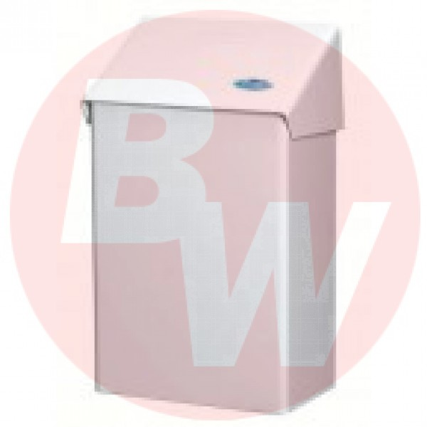 Frost - 620 -  Napkin Disposal Unit - White Epoxy Finish 1/Each
