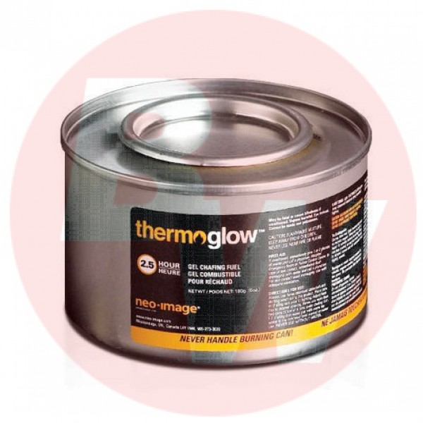 Thermoglow - #00872 - 2.5 Hour Chafing Fuel Gel 72/Case