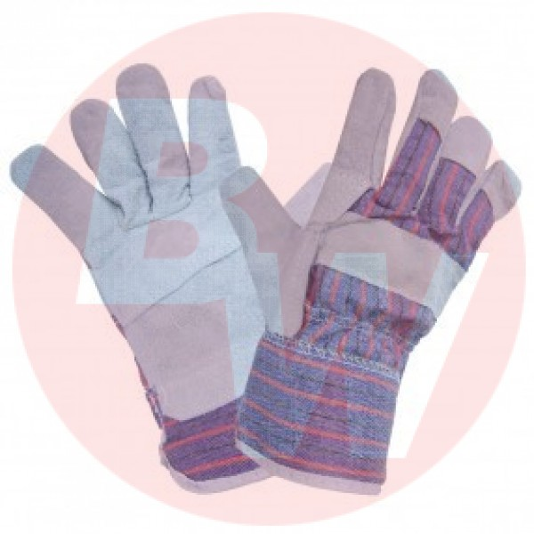 Ronco - 210 - Fitter Gloves One Size 12 PAIR/Pack