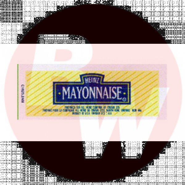 Heinz - Portion Mayonnaise 12.5ml x 200
