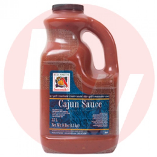 ED Smith  SCM Cajun Cooking  Sauce 2  x 3.7L