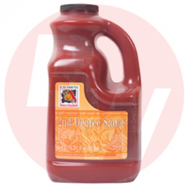 ED Smith  SCM 2nd Degree Sauce 2  x 3.7L