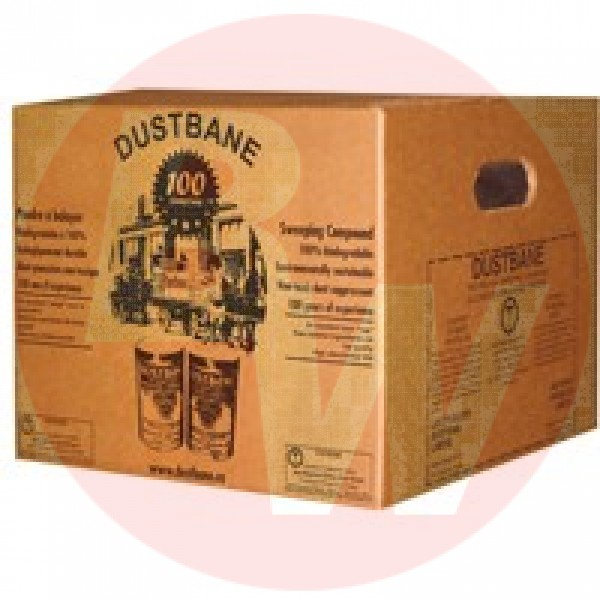 Dustbane - 52509 - Sweeping Compound 22KG/Box